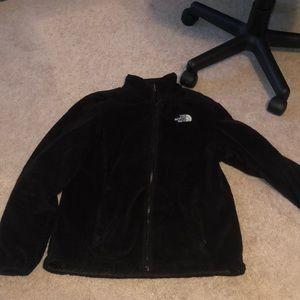 fussy jacket
